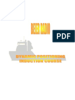 Beier Radio - Dynamic Positioning Induction Course