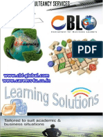 CBL Global Complete Learning Solution