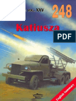 (Wydawnictwo Militaria No.248) Katiusza