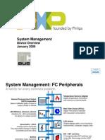 System.management I2C