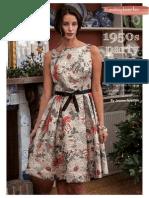 tipar rochie