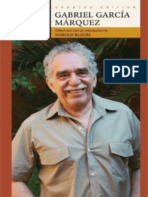 Gabriel Garcia Marquez | Gabriel García Márquez | Fiction & Literature