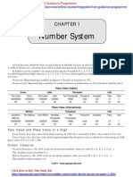 IGP CSAT Paper 2 Basic Numeracy Number System