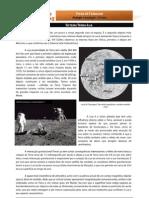 BioGeo10 Ficha de trabalho - sistema terra-lua