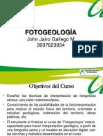 Clase 1 - Fotogeología 2014-01 (1)