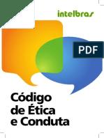 Cartilha Codigo de Etica Impressao