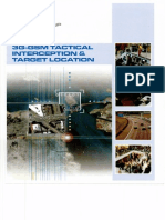 3G-GSM Tactical Interception _ Target Location
