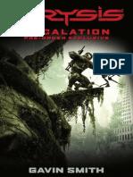 Crysis - Escalation