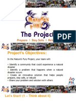 2014 FLL Project