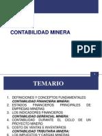 7. CONTABILIDAD  MINERA