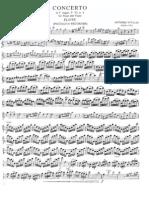 PICOLO Concierto Vivaldi