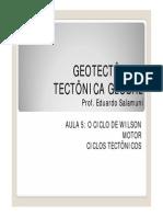 Www.neotectonica.ufpr.Br Aula-geotectonica Aula5