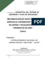 Plan de Seguridad Sunat Sullana (Indeci)[1]