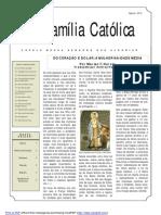 A Família Católica, Edição 3, Agosto 2013 -Ok