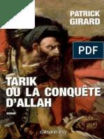 Tarik Ou La Conquete d'Allah