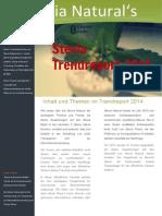 Stevia Natural Trendreport2014