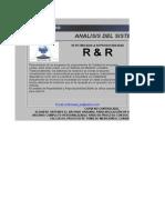 Software r&r No. 2.1