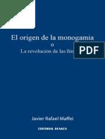 El Origen de la Monogamia - Capítulos 1 al 4.pdf