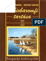 Zambo, Matray - A Biobaromfi Tartasa