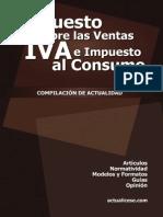 CA-IVA Impuesto Al Consumo v 06-06-2013