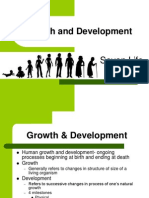 growth and developmentnew