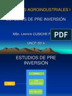 Estudios de Inversión-clase 2
