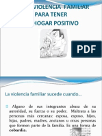 Violencia Familiar Ppt.