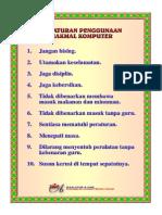 001PeraturanMakmal