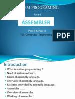 Assembler 1