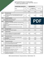 Orçamento Gerenciamento de Obras Preços Material e Mão de Obra