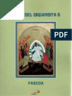 24592835 Libro Del Organista 05 Pascua Varios Autores