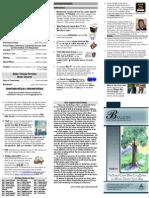 bulletin may 3-2014