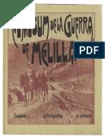 1 El Album de La Guerra de Melilla, Nº 1_pdf