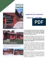 Casa Arquitectura Construcao-libre
