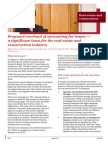 A Closer Look at the Revised Lease Accounting Proposal--May 2013--(EY)
