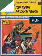 1172535 4F677 Dumas Alexandre Die Drei Musketiere