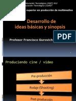fuente y desarrollo de ideas basicas