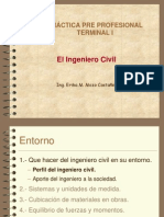 El Ingeniero Civil