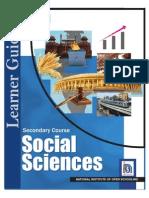 Social Sceince