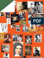 Material de taller sobre femeneidad