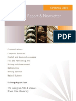CAS Newsletter Fourth Edition Final 2