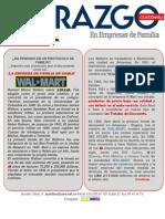 Empresas de Familia por Aurelio Velez V