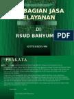 JasaPelayanan,Indeks