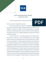 Presentation Linkage Power EU China Trade Relations
