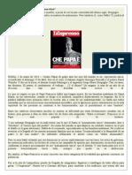 01-04-2014 Francisco El Papa de La Humanae Vitae - SANDRO MAGISTER