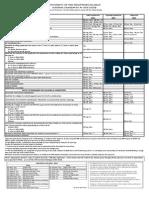 UP Diliman Acad Calendar 2014-2015