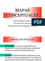 Mapas Conceptuales y No Conceptuales(Alberto)1