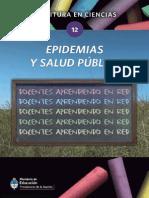 12 Epidemias y Salud Publica