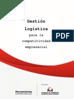 Gestion Logistica Programas Empresariales