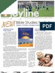 Joyline! for November 2009